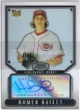 Homer Bailey Sterling Auto
